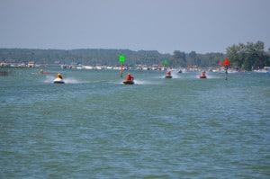 TOMORC Outboard Marathon