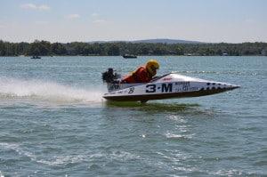TOMORC Outboard Marathon 3M
