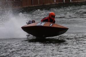 TOMORC Outboard Marathon 58-M