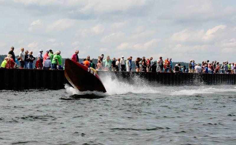 TOMORC Outboard Marathon D60M